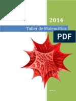 Taller de Matemática wolfram