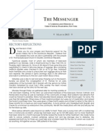 Christ Church Messenger March 2015