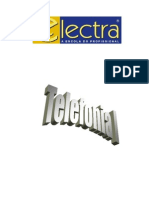 Telefonia 1 Electra