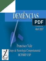 09- DEMENCIAMedicina_4oAno