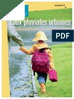 Plaquette Eaux Pluviales