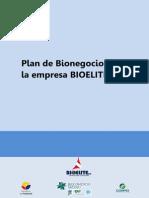 Plan de Bionegocios Bioelite