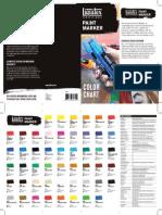 LIQ Paint Marker Colour Chart Leaflet_AW