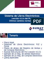 Sistema de Libros Electronicos 2015