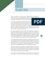 Conclusiones Sistemas Morfogenicos en Colombia