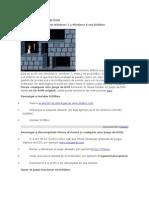 DOSBox Emulador de DOS