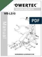 WB-LS10