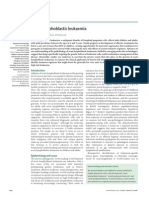 Pui Look Lancet Leukemia Review