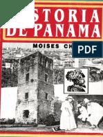 Historia de Panamá Chong Moises