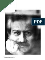 Contra La Tortura La Esperanza. Entrevista a Hernando Calvo Ospina