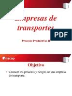 5.- transporte