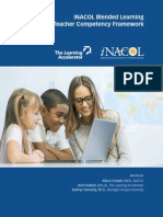 Teacher Competency Framework