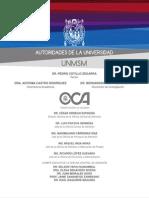 Reglamento2015 II san marcos