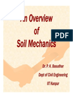 A Preview of Soil Behavior