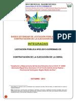 Bases Integrales