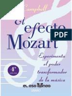 El Efecto Mozart - Don Campbell.pdf