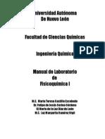 Manual de Laboratorio de Fisicoquimica