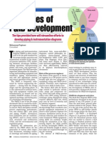 Principles of P&ID Development