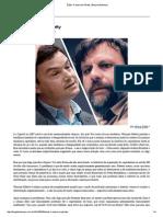 Žižek_ a Utopia de Piketty _ Blog Da Boitempo