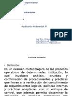 AuditorÃ-a Ambiental III.pptx