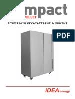 Manual Idea Compact