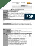 Planeacion Historia Universal (1) - Bloque 1