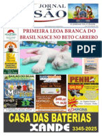 Edição 510 Jornal Visão