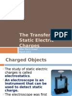 2 3 transfer of static electric charges
