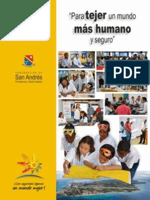 Plan De Desarrollo San Andres 2012 2015 Juventud