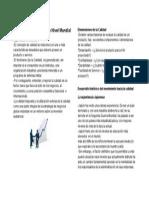 La Función de La Calidad a Nivel Mundia1_folleto