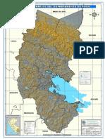 b Mapa Topográfico