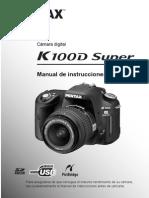 k100d Super Manual
