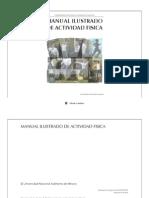 Manual Ilustrado de Actividad Fisica-libre