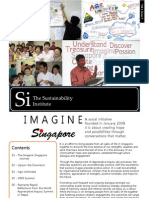 Si Newsletter Vol1 Issue3 - Imagine Singapore