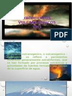 2.-YACIMIENTOS VULCANOGENICOS