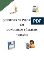 106 questões - hardware - NET + GABARITO - 12 páginas