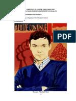 Piketty y El Capital en El Siglo XXI. ¿El Marx de Los Nuevos Tiempos? (II de IV)