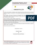 Pacotão Comentadas Direito Constitucional Inss2015