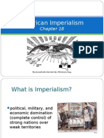 imperialism - spring 2011