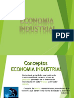Econom i a Industrial