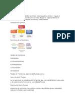 Biomenbranas y Uniones