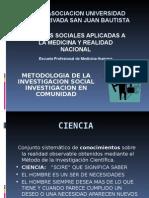 Segunda Clase.ciencias Sociales