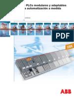 ABB- PLC-AC500_1TXA125004B0703_0908