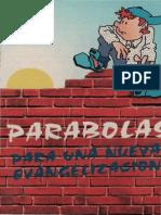 Berzosa, Raul , Parábolas Para Una Nueva Evangelizacion (Monte Carmelo)