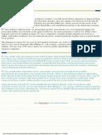 INCO Profile