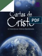Cartas de Cristo (O LIVRO TODO)