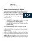 Cabletrays Institute Technical Bulletin11