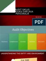 Audit Siklus Produksi Dan Jasa Personalia Fix