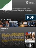 Centro de Investigación de La Comunicación Digital