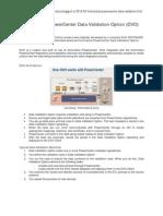 Informatica PowerCenter Data Validation Option